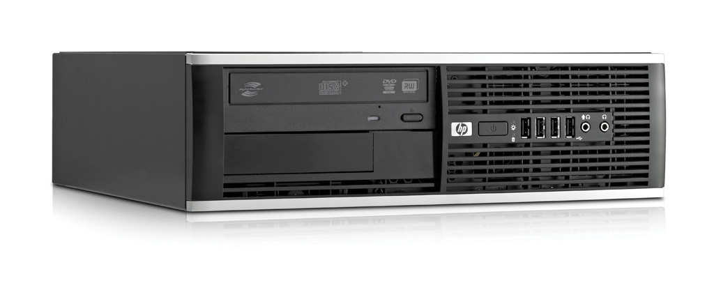 HP Compaq 8100 Elite SFF i3-530