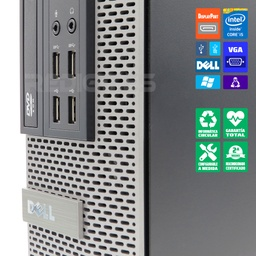 Dell OptiPlex 7010 SFF i5-3470