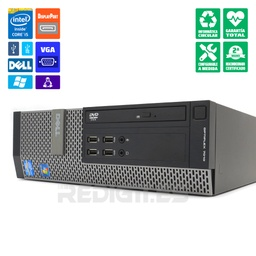 Dell OptiPlex 7010 SFF i5-3570