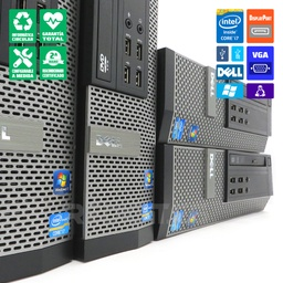 Dell OptiPlex 7010 SFF i7-3770