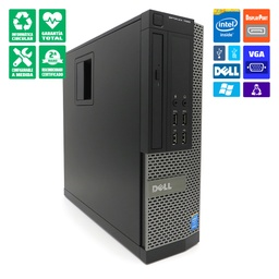 Dell OptiPlex 7020 SFF i7-4770
