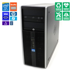 HP Compaq 8200 Elite CMT i7-2600