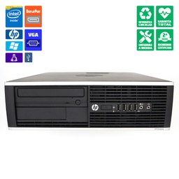 HP Compaq 8200 Elite SFF i5-2400