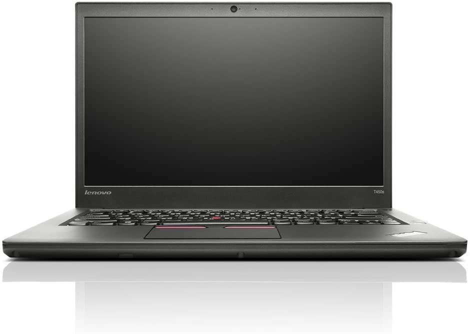 "Lenovo ThinkPad T450s i5-5300U 14"" 1600x900 Webcam 